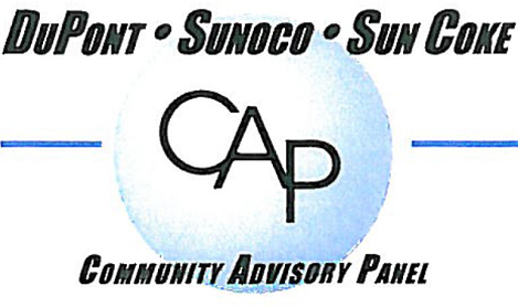 Community Advisory Panel, MSSI, Modular Security Systems Inc, MAC Portal