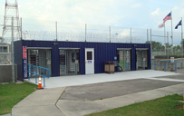 mac portal, perimeter security, perimeter barrier, perimeter security solution
