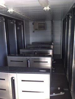 MSSI, Modular Security Systems Inc, MAC Portal, Turnstiles, half height turnstiles, turnstiles in containers, turnstiles and access control in turnstiles