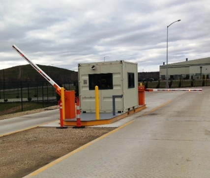 MSSI,vehicle access control,vehicle access control portal,Modular Security Systems Inc,vehicle barrier gate,vehicle barrier arms