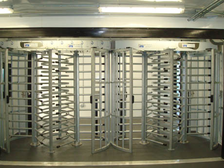 turnstile security, Turnstile, Turnstiles, Modular Security Systems Inc, portable turnstiles, portable turnstile, turstiles, modular turnstiles
