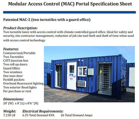 MAC-2 Office in Middle Spec Thumb