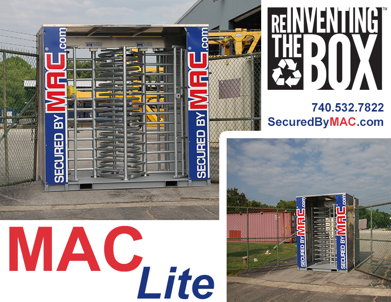 turnstile rental, rent turnstiles, MAC Portal Rental, MSSI Rental Program, MAC-Lite, rent a MAC Portal, rent MAC Portals, Rent MAC-Lite, MAC-Lite Rental