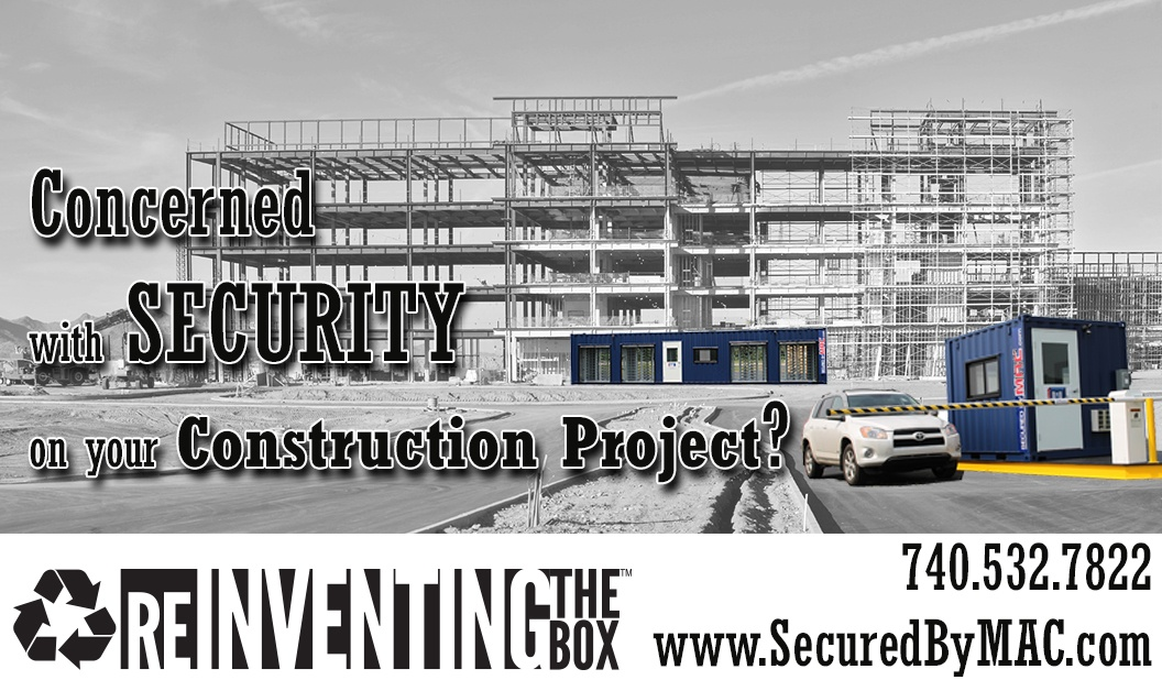 MSSI, Modular Security Systems Inc, commercial construction perimeter security, industrial construction perimeter security, perimeter security for commercial construction