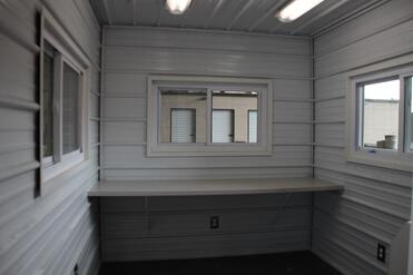 Modular Security Systems, MSSI, portable guard booth, guard house, turn-key perimeter security solution, turn-key portable perimeter security, turn-key portable perimeter security solution, Modular Security Systems Inc, portable perimeter security, portable guard shack, portable guard house, guard shack