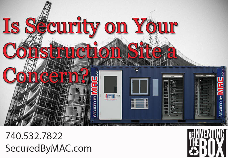 MSSI, perimeter security, perimeter access control, perimeter turnstiles, Modular Security Systems Inc, industrial construction perimeter security, physical perimeter security, perimeter security for commercial construction