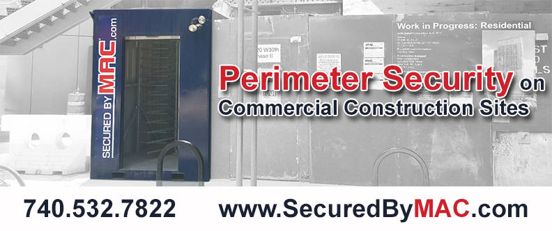 MSSI, Modular Security Systems Inc, commercial construction perimeter security, perimeter security for commercial construction, security for commercial construction, commercial construction security, security on commercial construction sites