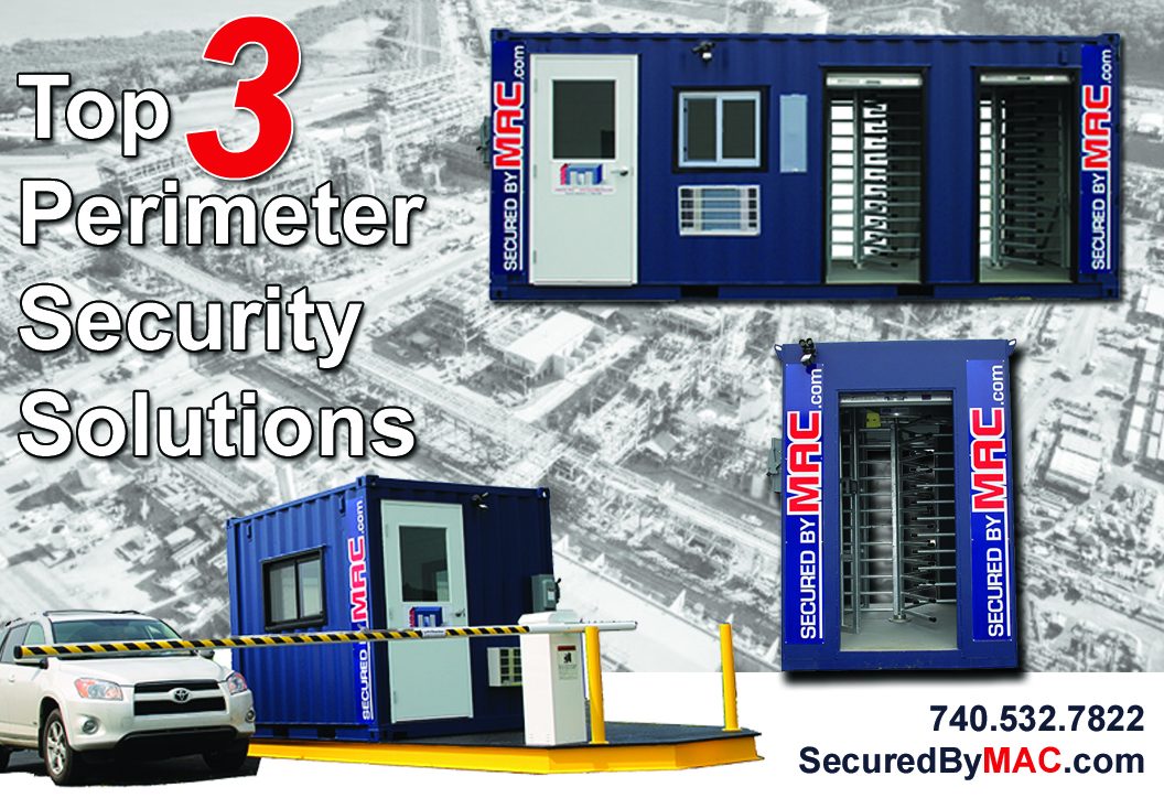 MSSI, Modular Security Systems Inc, portable perimeter security, perimeter security solution, perimeter security system, custom perimeter security, physical perimeter security, portable perimeter security gate