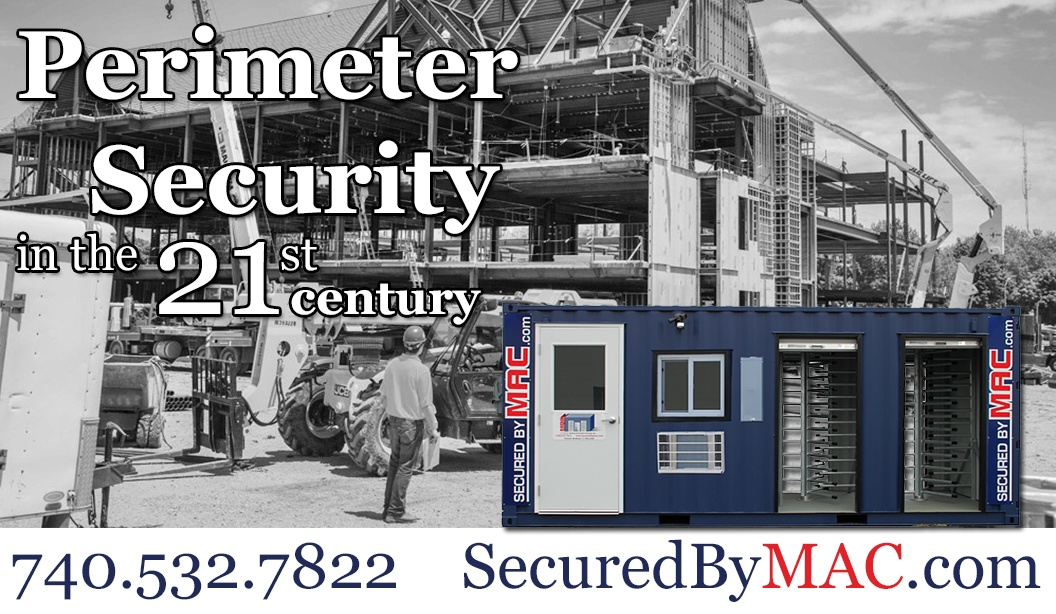MSSI, Modular Security Systems Inc, perimeter security solution, commercial construction perimeter security, industrial construction perimeter security, perimeter security for commercial construction