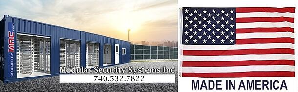 Turnstile, Turnstiles, access control, Modular Security Systems Inc, vehicle access control, portable vehicle barrier arms, access control turnstiles, turnstile access control