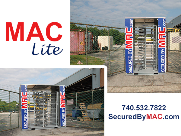 Commercial Construction Looks to MSSI & the MAC-Lite for Site Security
