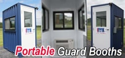 MSSI, guard office, guard house, guard booth, perimeter security